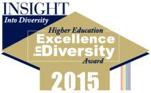 HEED Award 2015 logo.