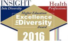 HEED Award 2016 logo.