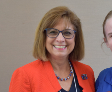 Dr. Pamela Sandow